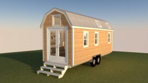 8x24 tiny home